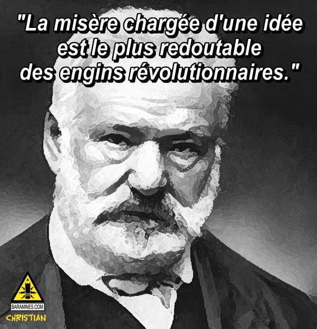 Victor Hugo par chris69